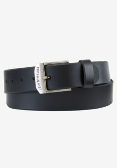 Levi's® Leather Bridle Belt,