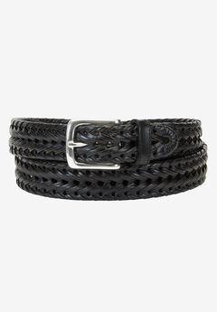 Braided Belt by Dockers®,