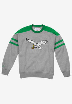 Mitchell & Ness® NFL® Fleece Sweatshirt,