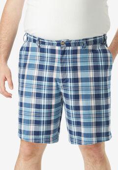 Nautica® Stretch Twill Deck Shorts,