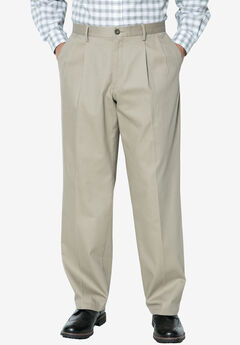 Dockers® Signature Pleated Khaki,