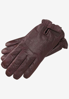 EXTRA-LARGE ADJUSTABLE DRESS GLOVES,