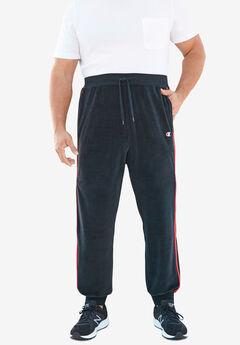 Velour Pants by Champion®,