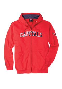 NHL® Zip-Up Team Hoodie,