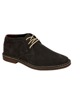 Desert Sun Suede Chukka Boot by Kenneth Cole®,