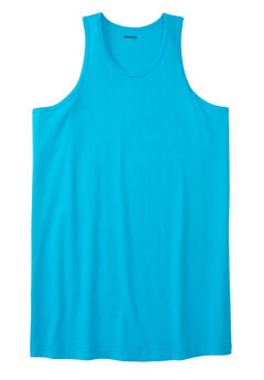 Longer-Length Shrink-Less™ Lightweight Tank,
