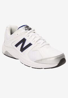 New Balance® 847v3 Walking Shoe,