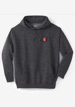Chest Logo Hoodie by Champion®,