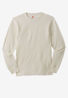 X-Temp™ Men's Thermal Crew by Hanes®,