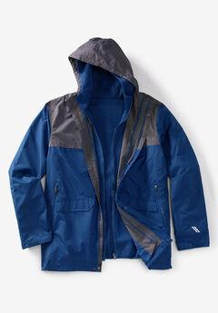 KS Sport™ 3-in-1 Trident Jacket,