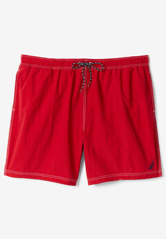 Nautica® Anchor Swim Trunks ,