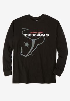 NFL® Long-Sleeve Logo Tee,