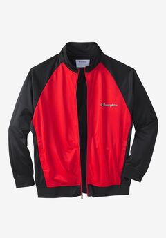 Raglan Tricot Jacket by Champion®,