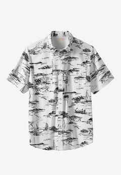 Lakeside Shirt by Boulder Creek®, LAKESIDE
