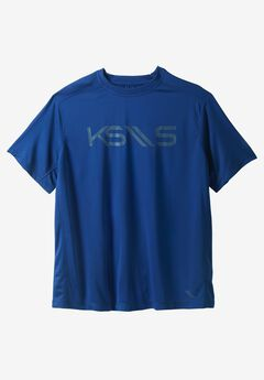 Logo Tee by KS Sport™,