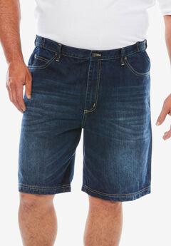 5 Pocket Denim Shorts by Liberty Blues®,