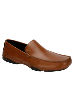 REACTION Kenneth Cole® Modern World Moc Toe Driving Loafer,