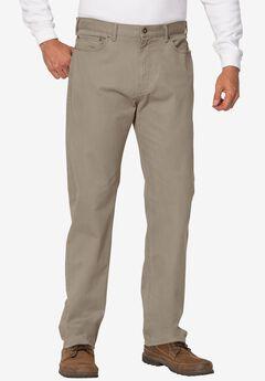 Jean Cut 5-Pocket Pants by Dockers®,