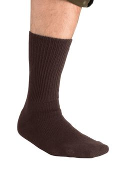 Diabetic Crew Socks,
