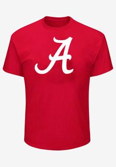 NCAA Short-Sleeve Team T-Shirt, UNIVERSITY OF ALABAMA