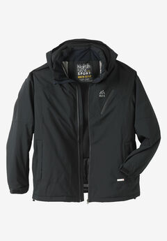 Insulated Ski Jacket by North 56°4®,