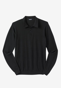 Polo Sweater,