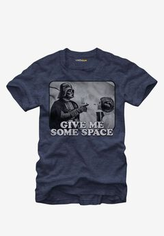 Star Wars Expressions Graphic Tee,