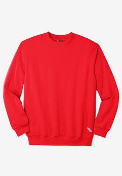 Wicking Fleece Crewneck by KS Sport™,