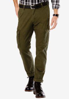 Dockers® Straight Utility Cargo Pants,