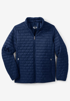 Dockers® Lightweight Parka Jacket,