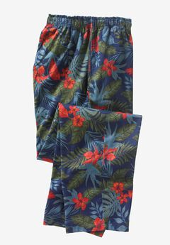 Flannel Pajama Pants by KS Island™,
