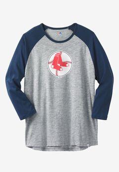 MLB® Cooperstown Raglan Tee,