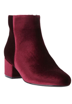 Sidney Booties by Comfortview,
