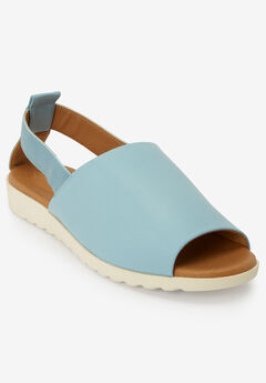 The Oriana Sandal by Comfortview®,