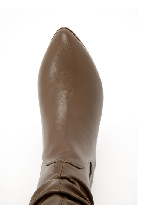 8af60a22640 The Addison Wide Calf Boot by Comfortview®