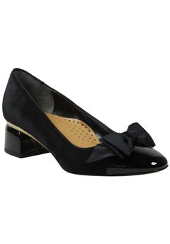 J Renee Gelar Pump By J. Renee,