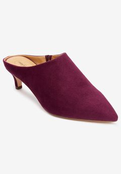 Camden Mules by Comfortview®,