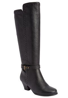 Eloise Regular Calf Boot by Comfortview®,
