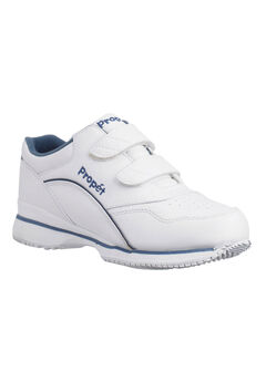 Tour Leather Sneaker by Propet®,