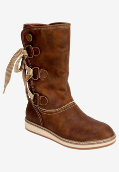 Tivia Cold Weather Boot by White Mountain,