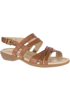 Dachshund Strappy Sandals by Hush Puppies®,