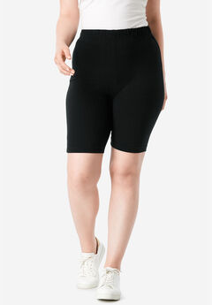 Essential Stretch Bike Short,