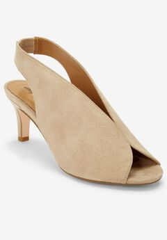 The Mallory Shootie by Comfortview®,
