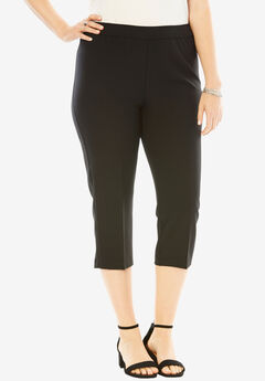 Bend Over® Capri,