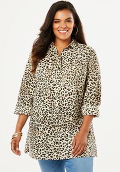 Kate Tunic, ANIMAL PRINT