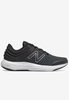 The Relax AV1 Sneaker by New Balance®, BLACK