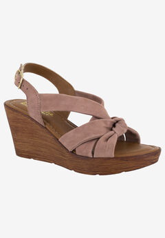 Wes-Italy Sandal by Bella Vita®,