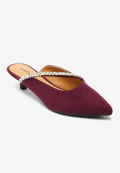 The Bette Mule by Comfortview®,