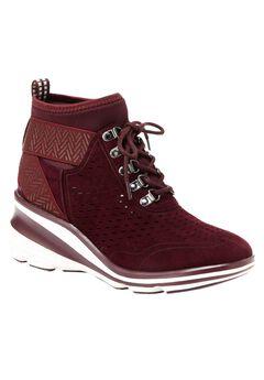 Offbeat Sneaker Booties by Jambu®,