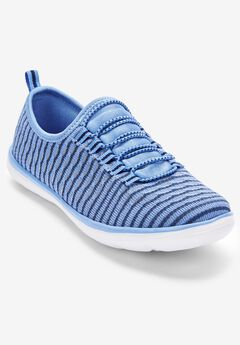 ecfd7e673e4b The Ariya Sneaker by Comfortview®